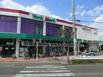 ヨークマート 芝前川店