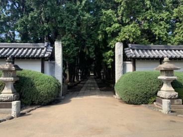 慶元寺の画像1