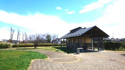 大川平三郎翁記念公園の画像1