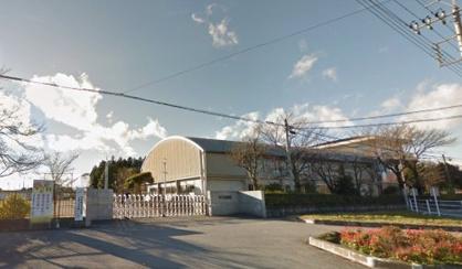 宇都宮市立篠井小学校の画像1