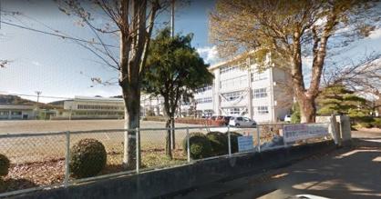 宇都宮市立晃陽中学校の画像1