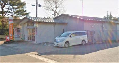 篠井郵便局の画像1