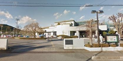 宇都宮市篠井地区市民センターの画像1