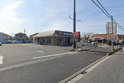 マクドナルド 大網街道赤井店の画像1