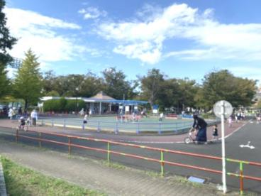 萩中公園の画像1