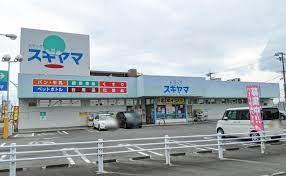 ドラッグスギヤマ 城東店の画像1