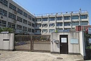東大阪市立玉串小学校の画像1