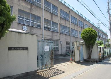 東大阪市立義務教育学校池島学園(前期課程)の画像1
