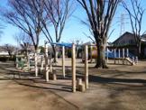 世田谷区立野沢公園