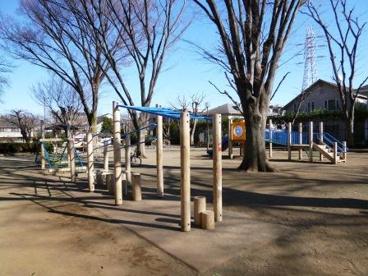 世田谷区立野沢公園の画像1