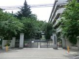 さいたま市立田島中学校