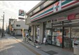 セブンイレブン 板橋志村橋店