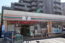 セブンイレブン 新宿下落合駅北店
