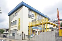 帝京にしき幼稚園