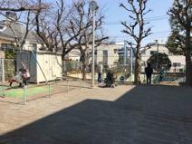 旗の台公園