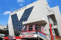 コジマ×ビックカメラ高島平店