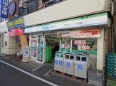 ファミリーマート 百合ヶ丘駅南口店