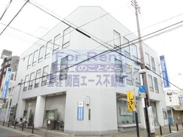 大阪商工信用金庫 今里支店の画像3
