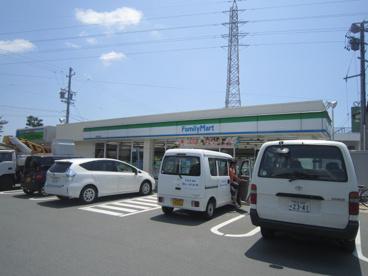ファミリーマート 浜松住吉の画像1