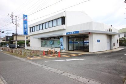 筑波銀行阿見支店の画像1