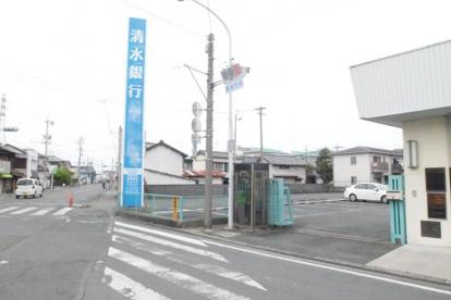 清水銀行 曳馬支店の画像1