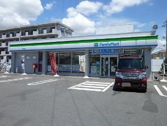 ファミリーマート浜松和合店の画像2