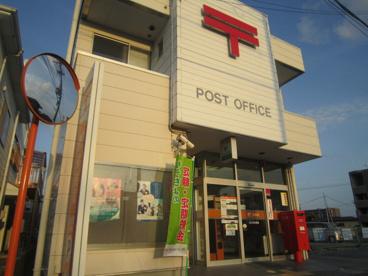 浜松幸郵便局の画像3