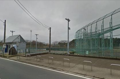 東光台運動公園の画像1