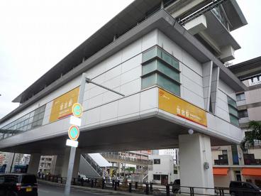 沖縄都市モノレール牧志駅の画像2