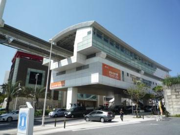 沖縄都市モノレールおもろまち駅の画像1