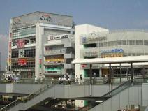 JR東海道線・相模線『茅ヶ崎』駅