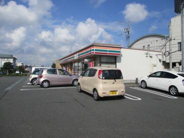 セブンイレブン鴨江3丁目店の画像3