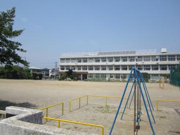浜松市立西小学校の画像5