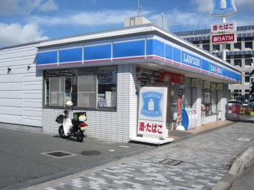 ローソン浜松鴨江一丁目店の画像2