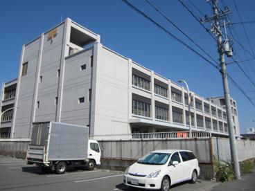 浜松西郵便局の画像2