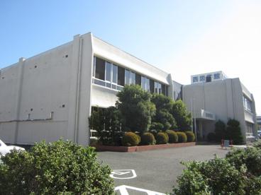 浜松市立西図書館の画像2