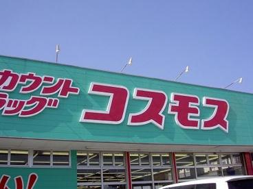 ディスカウントドラッグコスモス鹿の子台店の画像1