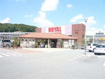 ロイヤルホームセンター北神戸店の画像1