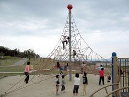 上津公園の画像1