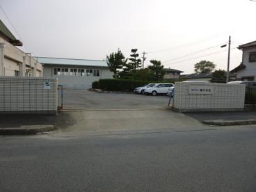 楠中学校の画像2