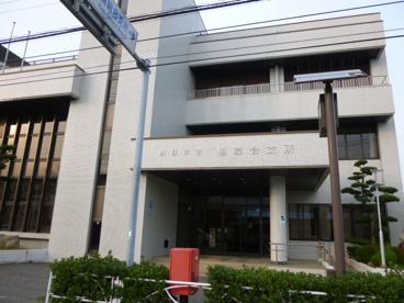 楠総合支所の画像1