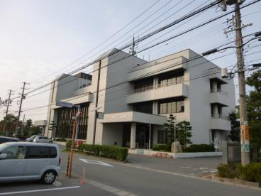 楠総合支所の画像2