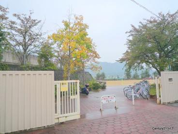 宝塚市立 御殿山中学校の画像2