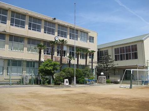 浜松市立船越小学校の画像