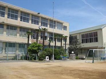 浜松市立船越小学校の画像1