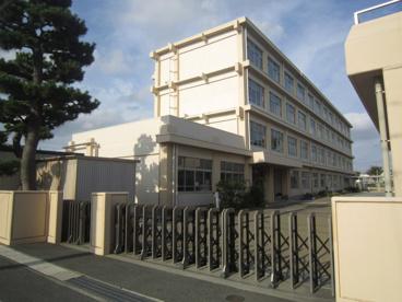 浜松市立佐藤小学校の画像1
