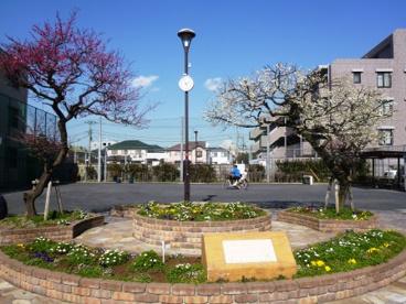 世田谷二丁目ふれあい公園の画像1