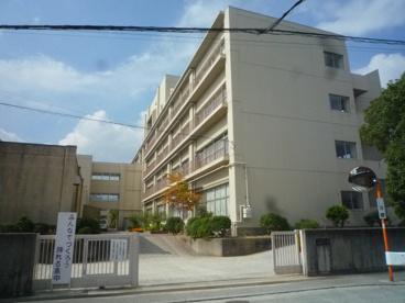 宝塚市立 光が丘中学校の画像1