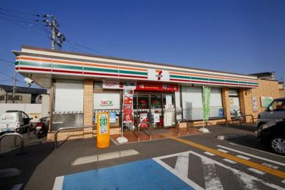 セブンイレブン 和歌山梶取店の画像1
