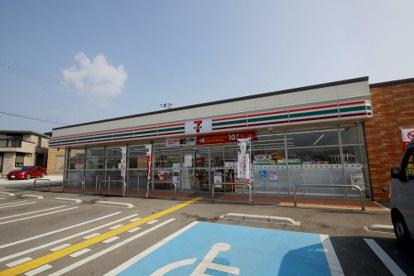 セブンイレブン 和歌山和佐関戸店の画像1